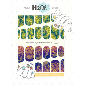 H2Oh! S002