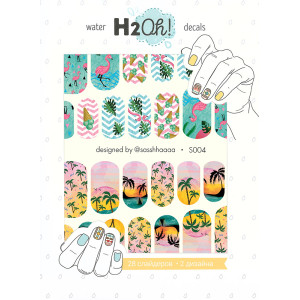 H2Oh! S004