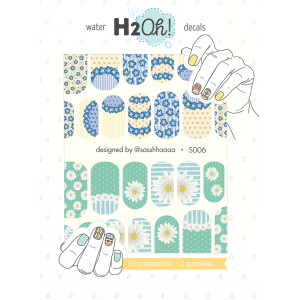 H2Oh! S006