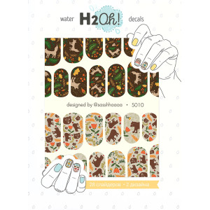 H2Oh! S010