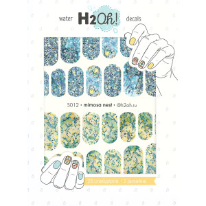 H2Oh! S012