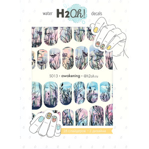 H2Oh! S013