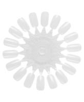 IRISK Дисплей Ромашка матовый/прозрачный