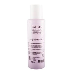 Masura Basic Жидкость для снятия гель-лака, био-геля, акрила