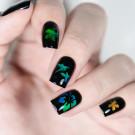Masura Гель-краска для дизайна ногтей сенсорная (Color Changing Touch Gel Paint)