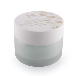 Masura Массажный крем для ног с маслом лемонграсс