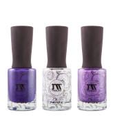 Masura Коллекция лаков Ultra Violet