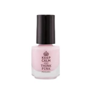 Masura Жидкая лента Розовая Штучка с блестками