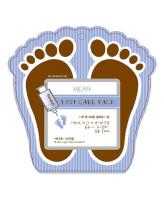 Mijin Маска для ног MJ Premium
