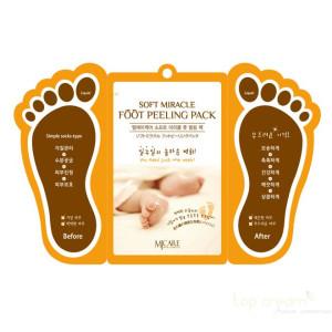 Mijin Пилинг для ног