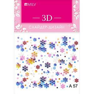 MILV 3D A57