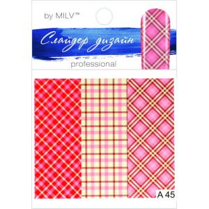 MILV A 45