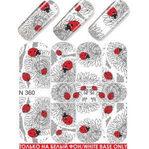 MILV N 360