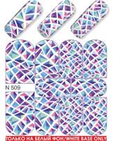 MILV N 509