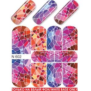 MILV N 602