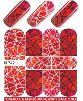MILV N 742