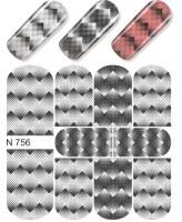 MILV N 756