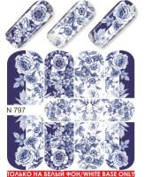 MILV N 797