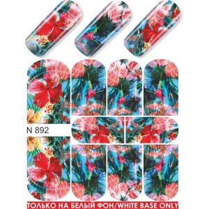 MILV N 892