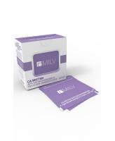 MILV Салфетки для обезжиривания и удаления липкого слоя 20 шт.