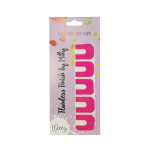 Mitty Защитная peel-off лента Pink