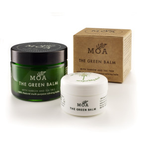 MOA The Green Balm