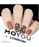 MoYou London Africa 01