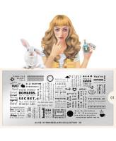 MoYou London Alice 01