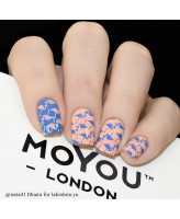 MoYou London Alice 04