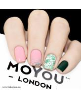 MoYou London Animal 08