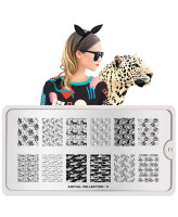 MoYou London Animal 11