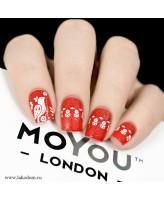 MoYou London Animal 12