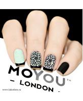 MoYou London Arabesque 01