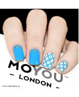 MoYou London Arabesque 03