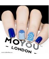 MoYou London Arabesque 05