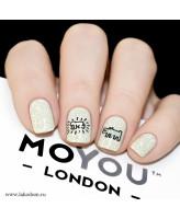 MoYou London Artist 24