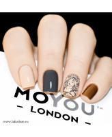 MoYou London Artist 26
