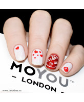 MoYou London Bridal 01