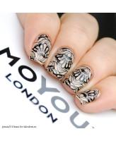 MoYou London Bridal 06