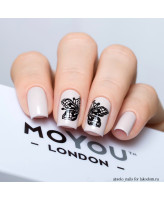 MoYou London Bridal 07