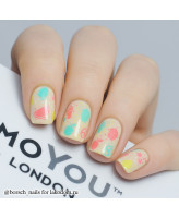 MoYou London Cook Book 01