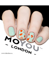 MoYou London Cook Book 02