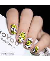 MoYou London Doodles 10