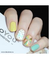 MoYou London Enchanted 04