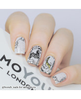 MoYou London Enchanted 12