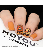 MoYou London Enchanted 13