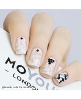 MoYou London Enchanted 15