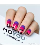 MoYou London Explorer 23