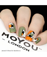 MoYou London Fairytale 12
