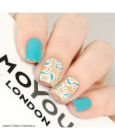 MoYou London Fairytale 14